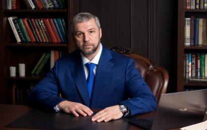 Дмитрий Рассохин выступит на Псифест Урал 2019