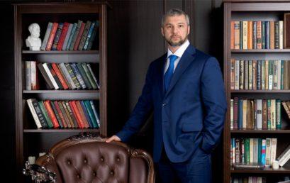 Интервью Дмитрия Рассохина о гипнозе